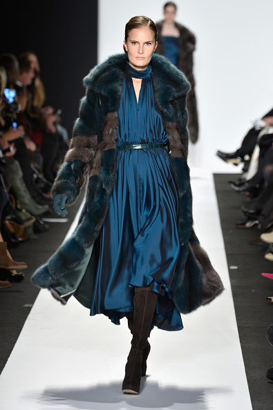 Suede「Mercedes-Benz Fashion Week Fall 2014 - Official Coverage - Best Of Runway Day 5」:写真・画像(16)[壁紙.com]