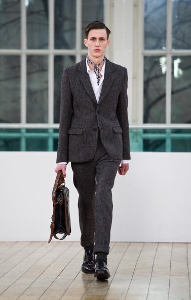Ian Gavan「TOPMAN Design Runway - LFW Autumn/Winter 2011」:写真・画像(9)[壁紙.com]