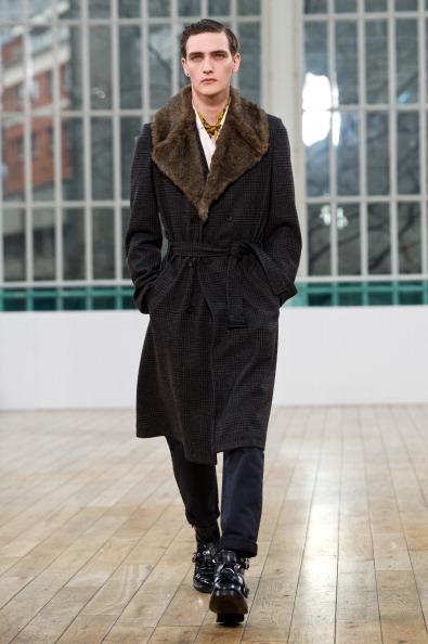 Ian Gavan「TOPMAN Design Runway - LFW Autumn/Winter 2011」:写真・画像(7)[壁紙.com]