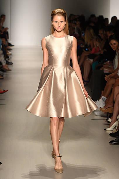 Mercedes-Benz Fashion Week Spring 2015 - Official Coverage - Best Of Runway Day 4:ニュース(壁紙.com)