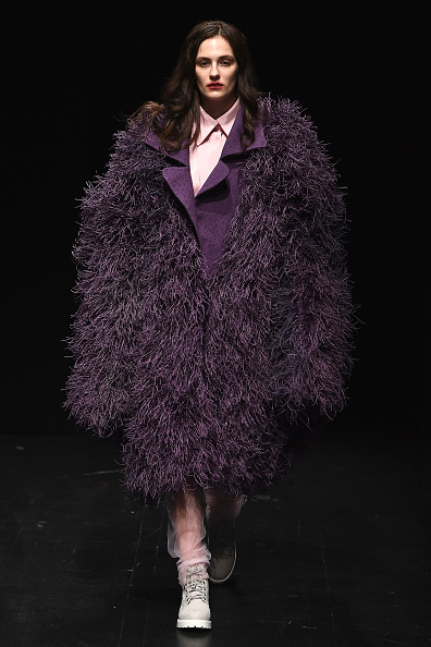 Coat - Garment「New GEN by IMA - Runway - Mercedes Benz Fashion Week Istanbul - March 2018」:写真・画像(8)[壁紙.com]