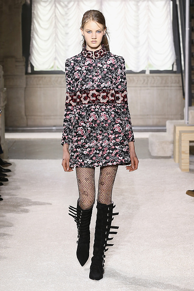 Long Sleeved「Giamba - Runway & Close-ups - MFW FW2015」:写真・画像(17)[壁紙.com]