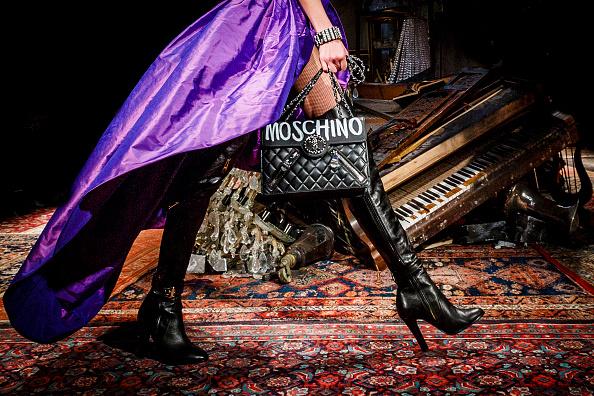 Tristan Fewings「Moschino - Runway - Milan Fashion Week FW16」:写真・画像(19)[壁紙.com]