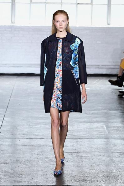 Incidental People「Tanya Taylor - Runway - Mercedes-Benz Fashion Week Spring 2014」:写真・画像(8)[壁紙.com]