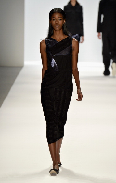 Focus On Foreground「Richard Chai - Runway - Mercedes-Benz Fashion Week Spring 2014」:写真・画像(5)[壁紙.com]