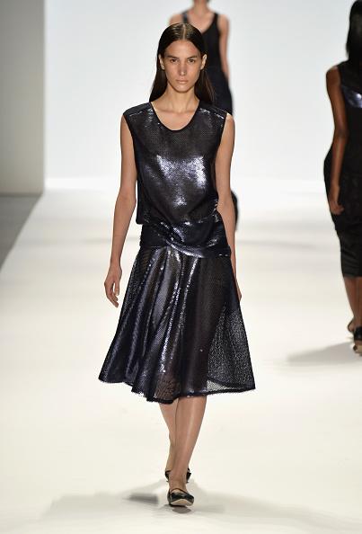 Focus On Foreground「Richard Chai - Runway - Mercedes-Benz Fashion Week Spring 2014」:写真・画像(0)[壁紙.com]