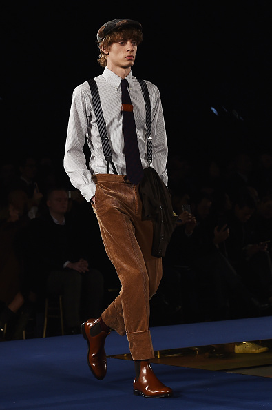 Men「Brooks Brothers Special Event - 93. Pitti Uomo」:写真・画像(9)[壁紙.com]