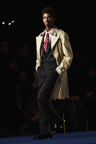 Cream Colored「Brooks Brothers Special Event - 93. Pitti Uomo」:写真・画像(12)[壁紙.com]