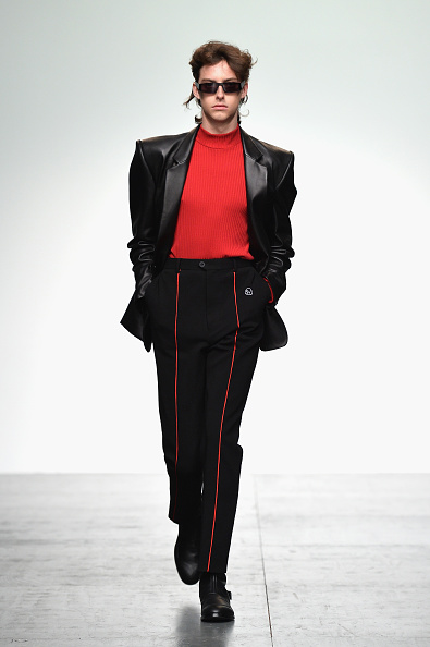 London Fashion Week「John Lawrence Sullivan - Runway - LFWM June 2017」:写真・画像(3)[壁紙.com]