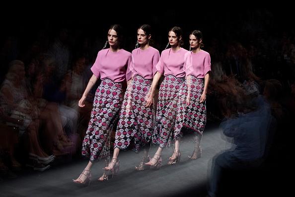 Mercedes Benz Madrid Fashion Week「Alternative View - Mercedes Benz Fashion Week Madrid Spring/Summer 2020」:写真・画像(6)[壁紙.com]