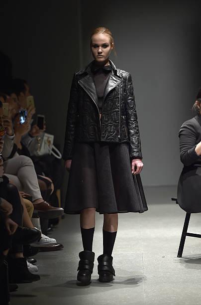 Murat Aytulum Runway - Mercedes-Benz Fashion Week Istanbul Autumn/Winter 2016:ニュース(壁紙.com)