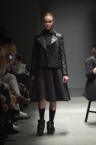 Ian Gavan「Murat Aytulum Runway - Mercedes-Benz Fashion Week Istanbul Autumn/Winter 2016」:写真・画像(0)[壁紙.com]