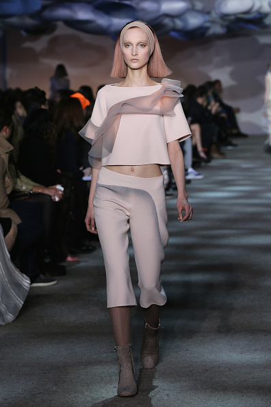 Gray Shoe「Marc Jacobs - Runway - Mercedes-Benz Fashion Week Fall 2014」:写真・画像(1)[壁紙.com]