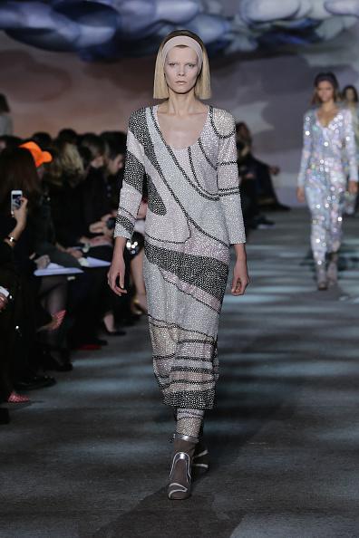 Gray Shoe「Marc Jacobs - Runway - Mercedes-Benz Fashion Week Fall 2014」:写真・画像(2)[壁紙.com]
