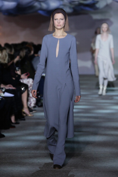 Two Tone - Color「Marc Jacobs - Runway - Mercedes-Benz Fashion Week Fall 2014」:写真・画像(16)[壁紙.com]