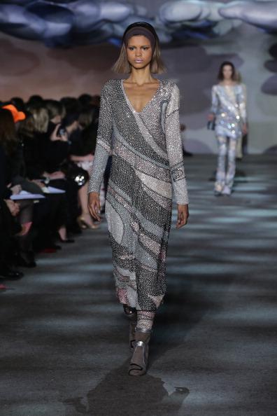 Gray Shoe「Marc Jacobs - Runway - Mercedes-Benz Fashion Week Fall 2014」:写真・画像(3)[壁紙.com]