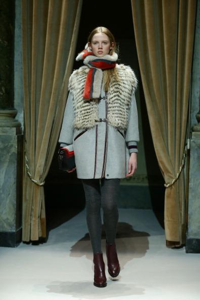 Fay - Designer Label「Fay - Runway - Milan Fashion Week Womenswear Autumn/Winter 2014」:写真・画像(12)[壁紙.com]