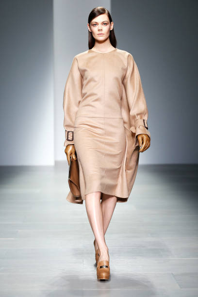 DAKS: Runway - London Fashion Week AW14:ニュース(壁紙.com)
