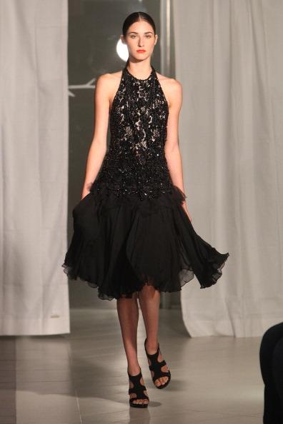 Spring Collection「Sunhee - Runway - Spring 2012 Mercedes-Benz Fashion Week」:写真・画像(14)[壁紙.com]