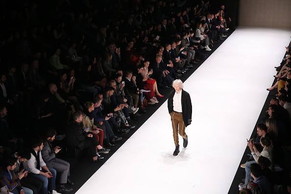 ランウェイ「Climber - Runway - Mercedes-Benz Fashion Week Istanbul - March 2019」:写真・画像(9)[壁紙.com]