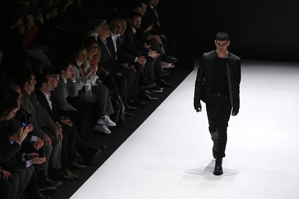 ランウェイ「Climber - Runway - Mercedes-Benz Fashion Week Istanbul - March 2019」:写真・画像(1)[壁紙.com]