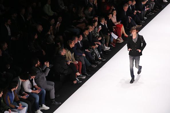 ランウェイ「Climber - Runway - Mercedes-Benz Fashion Week Istanbul - March 2019」:写真・画像(0)[壁紙.com]