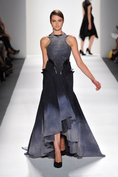 Spring Collection「Supima - Runway - Spring 2012 Mercedes-Benz Fashion Week」:写真・画像(16)[壁紙.com]