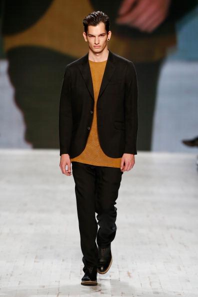 Andreas Rentz「Marc Stone Runway - Mercedes-Benz Fashion Days Zurich 2013」:写真・画像(13)[壁紙.com]