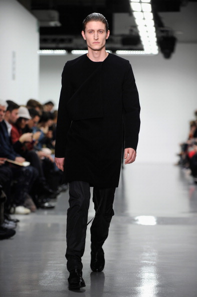 Focus On Foreground「Lee Roach: Runway - London Collections: Men AW14」:写真・画像(12)[壁紙.com]