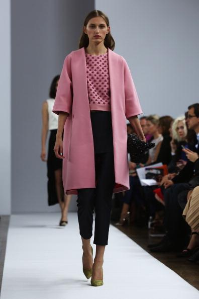 Black Pants「Osman - Runway: London Fashion Week SS14」:写真・画像(12)[壁紙.com]