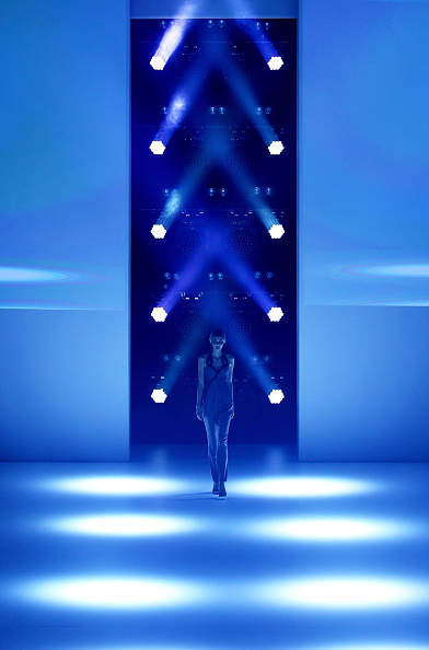 Mercedes-Benz Fashion Festival Sydney「MB Presents Australian Style - Runway - MBFFS 2014」:写真・画像(15)[壁紙.com]