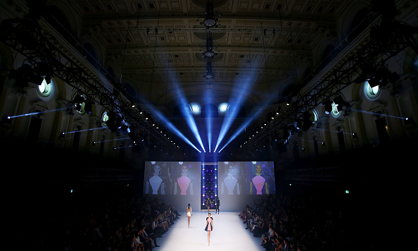 Mercedes-Benz Fashion Festival Sydney「MB Presents Australian Style - Runway - MBFFS 2014」:写真・画像(14)[壁紙.com]