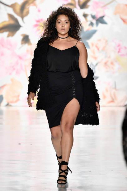 Torrid - Runway - September 2017 - New York Fashion Week: The Shows:ニュース(壁紙.com)