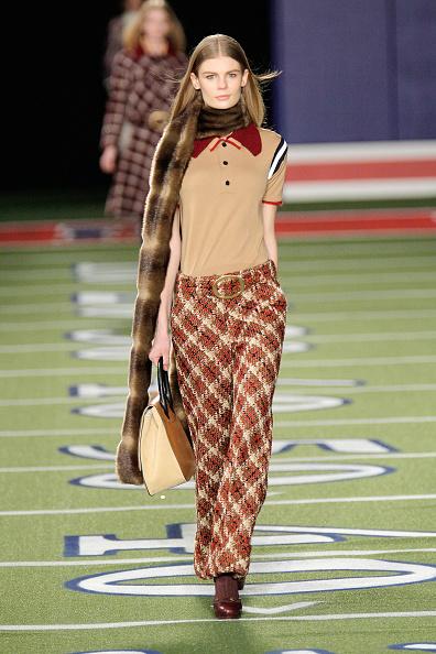 Casual Clothing「Tommy Hilfiger Women's - Runway - Mercedes-Benz Fashion Week Fall 2015」:写真・画像(12)[壁紙.com]
