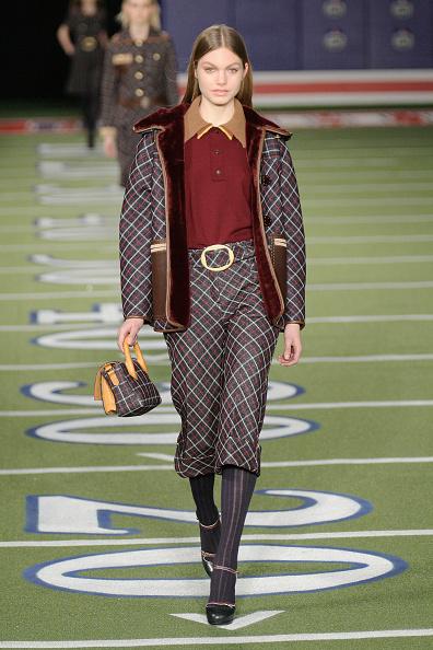 Casual Clothing「Tommy Hilfiger Women's - Runway - Mercedes-Benz Fashion Week Fall 2015」:写真・画像(13)[壁紙.com]