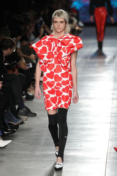 Sleeveless「MSGM - Runway: Milan Fashion Week Autumn/Winter 2019/20」:写真・画像(17)[壁紙.com]