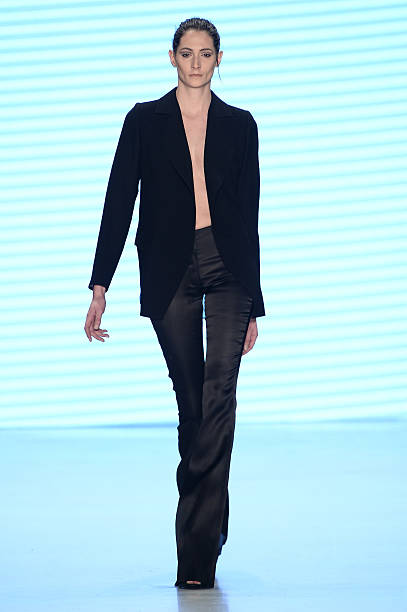Burce Bekrek: Runway - MBFWI Presented By American Express Fall/Winter 2014:ニュース(壁紙.com)