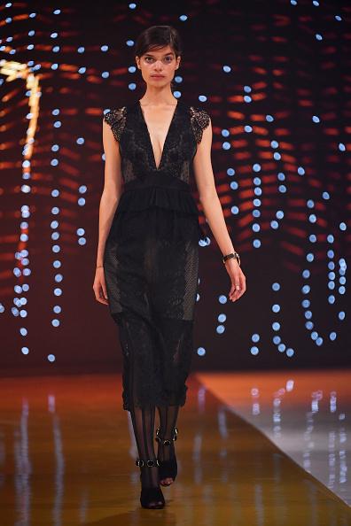 Sandal「Zalando Fashion Show - Bread & Butter by Zalando」:写真・画像(5)[壁紙.com]