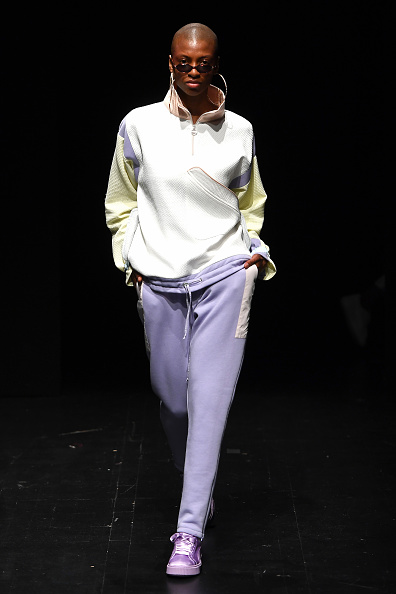 Purple Shoe「New GEN by IMA - Runway - Mercedes Benz Fashion Week Istanbul - March 2018」:写真・画像(10)[壁紙.com]