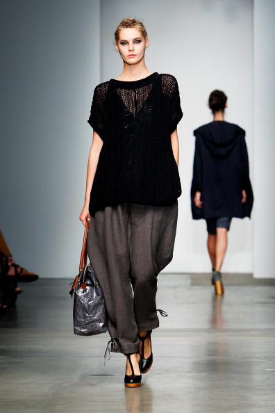 Spring Collection「United Bamboo - Runway - Spring 2012 Mercedes-Benz Fashion Week」:写真・画像(18)[壁紙.com]