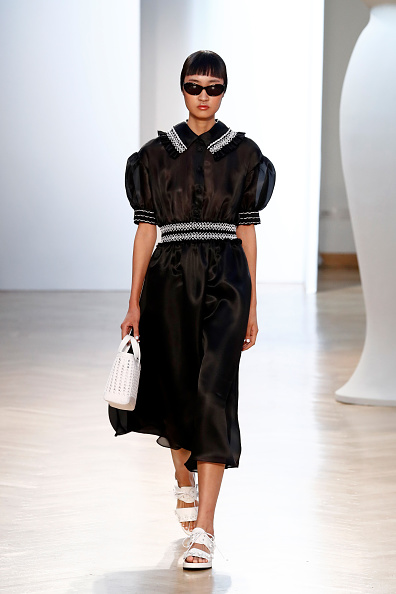 Milan「Vivetta - Runway - Milan Fashion Week Spring/Summer 2020」:写真・画像(7)[壁紙.com]