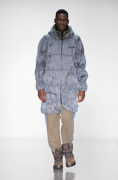 Winter Fashion Collection「Christopher Raeburn: Runway - London Collections: Men AW14」:写真・画像(7)[壁紙.com]