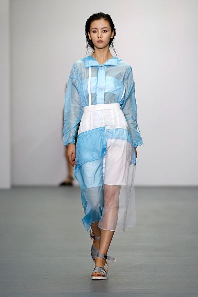 ロンドンファッションウィーク「Christopher Raeburn - Runway - LFW SS16」:写真・画像(5)[壁紙.com]