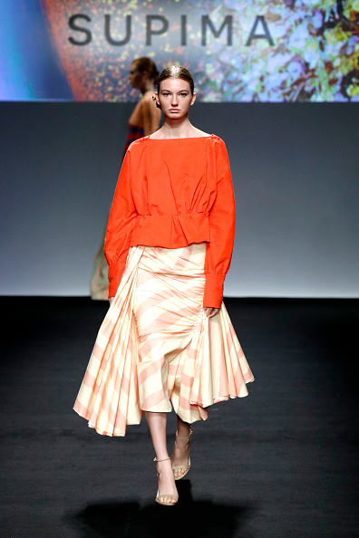 Blouse「12th Annual Supima Design Competition」:写真・画像(18)[壁紙.com]