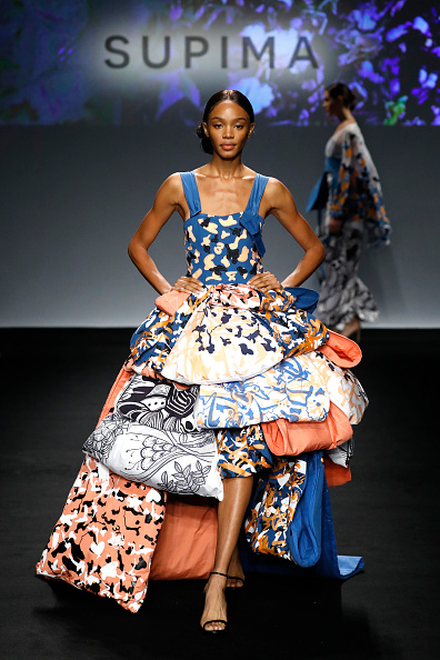 Chelsea Piers「12th Annual Supima Design Competition」:写真・画像(3)[壁紙.com]