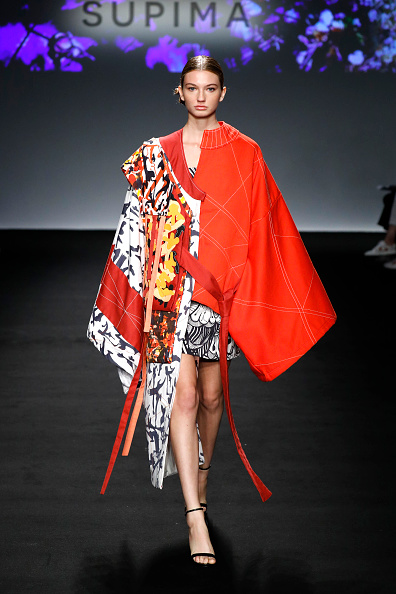 Chelsea Piers「12th Annual Supima Design Competition」:写真・画像(2)[壁紙.com]