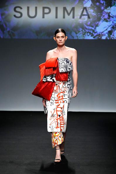 Chelsea Piers「12th Annual Supima Design Competition」:写真・画像(1)[壁紙.com]