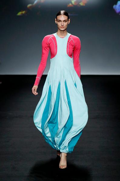 Chelsea Piers「12th Annual Supima Design Competition」:写真・画像(5)[壁紙.com]