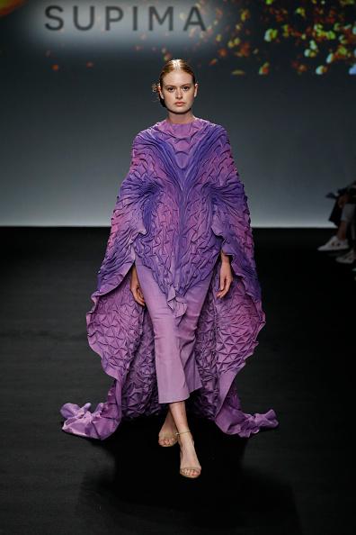 Chelsea Piers「12th Annual Supima Design Competition」:写真・画像(8)[壁紙.com]