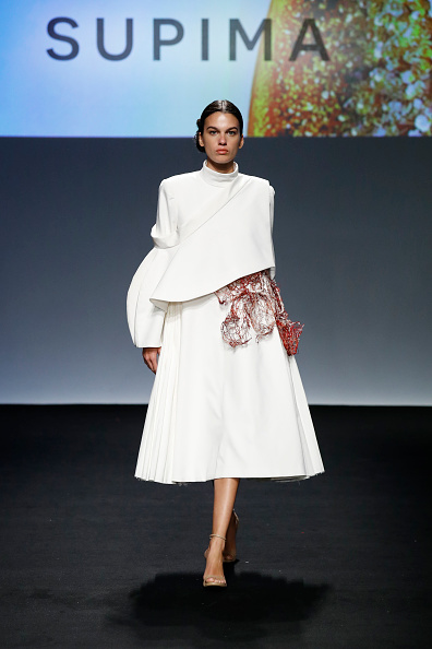 Blouse「12th Annual Supima Design Competition」:写真・画像(5)[壁紙.com]